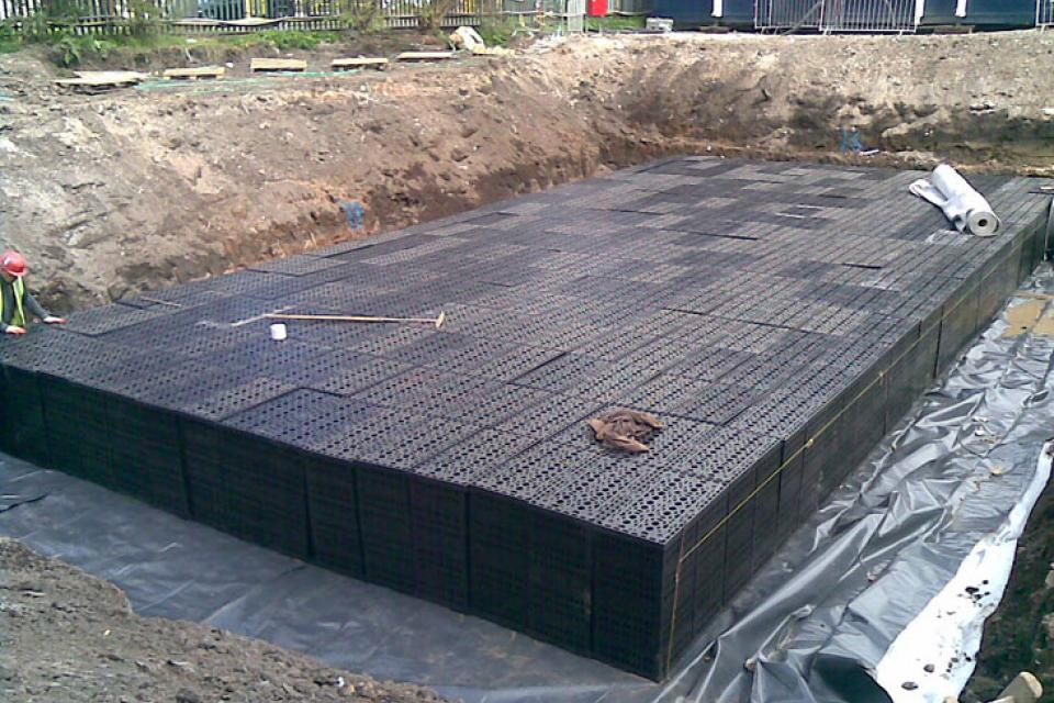 Stormwater Management Systems